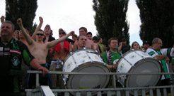 Auswärtsfahrt Cupspiel SV Grödig